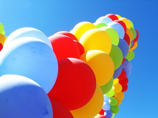 meaning-of-dreaming-about-balloons