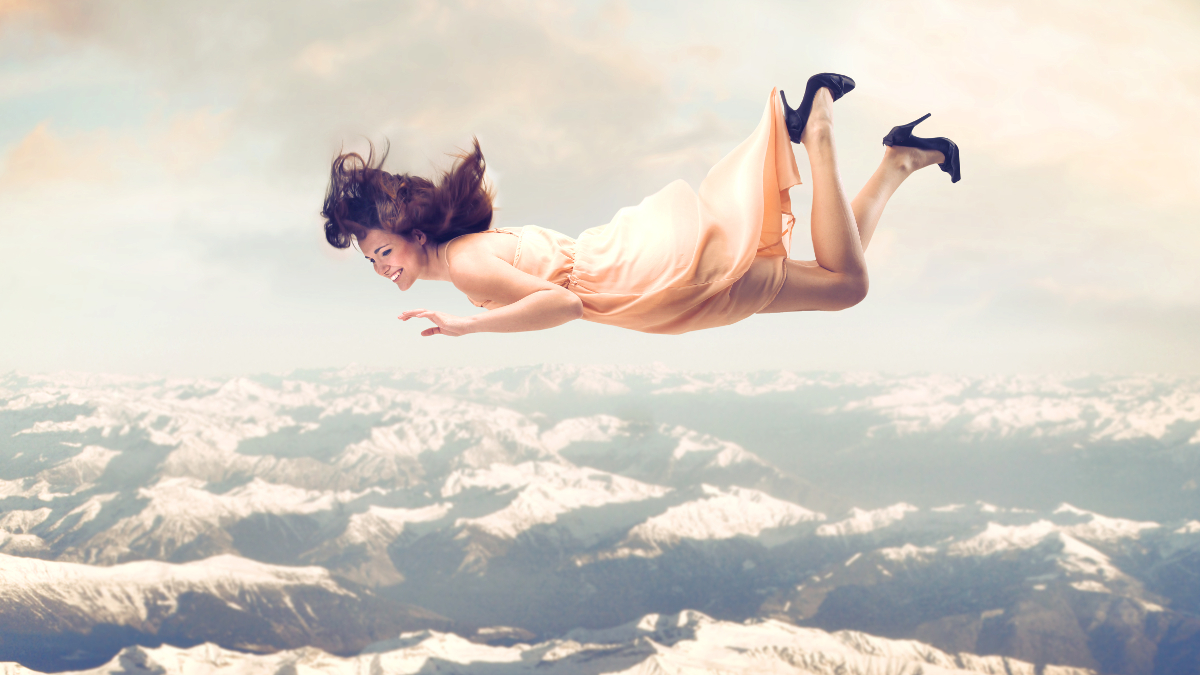 meaning-of-dreaming-about-flying