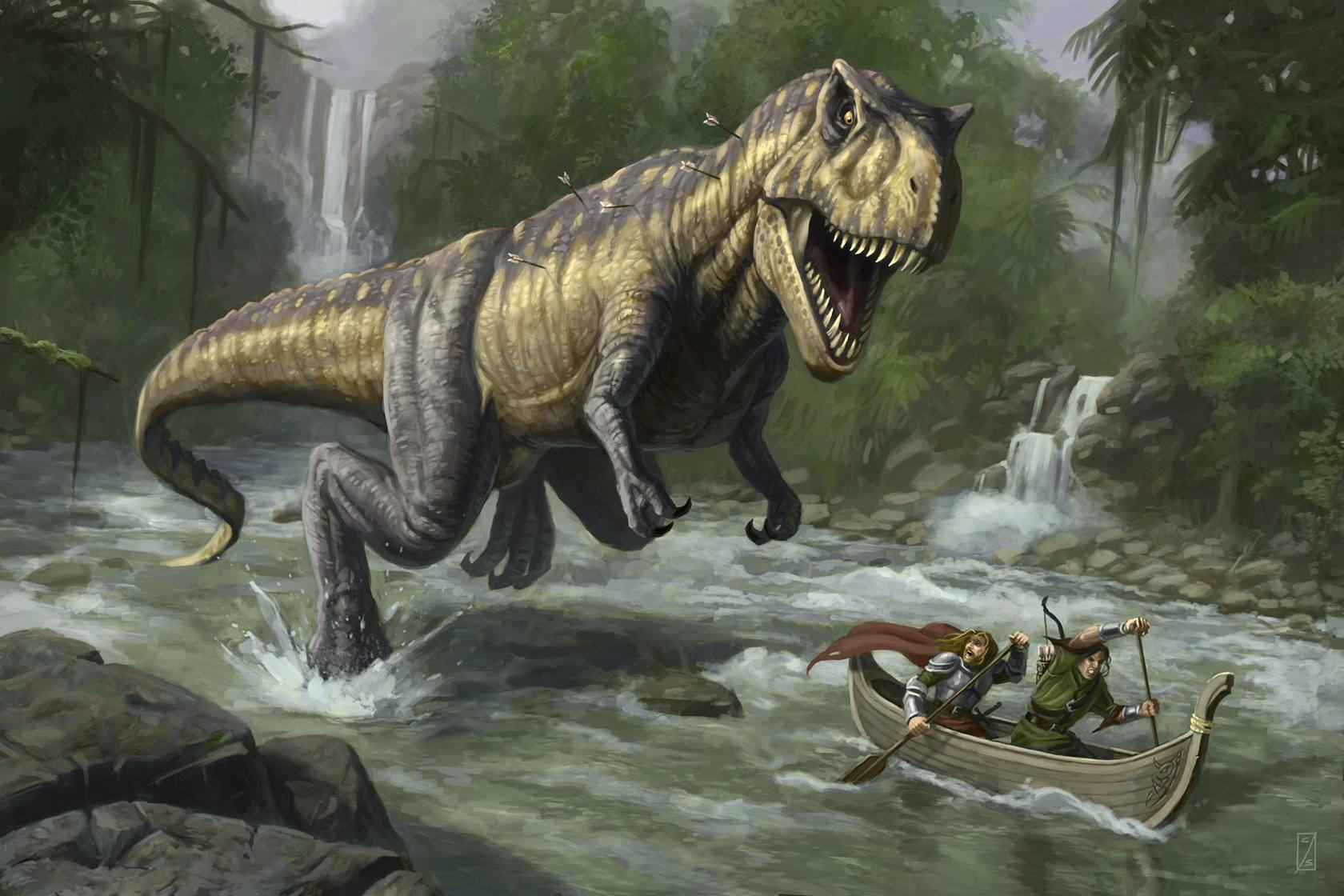 meaning-of-dreaming-about-dinosaurs