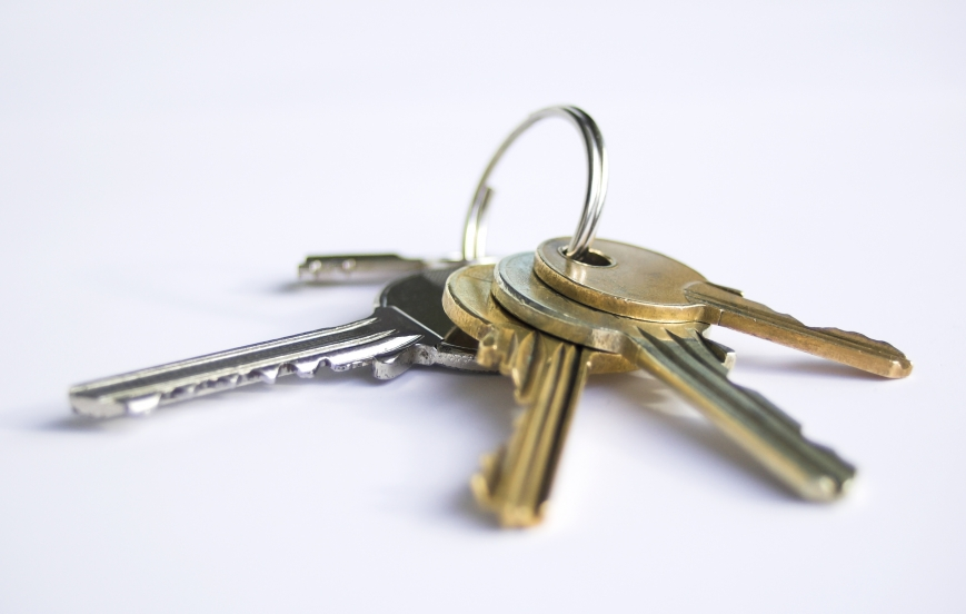 meaning-of-dreaming-about-keys