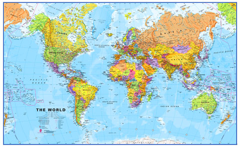 meaning-of-dreaming-about-maps