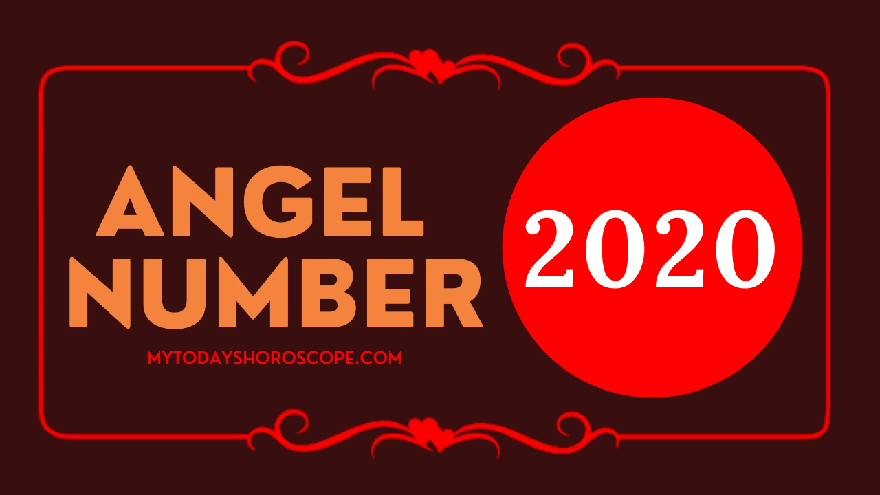 meaning-of-angel-number-2020