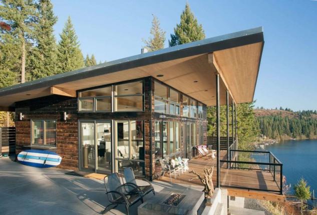 Aquarius Ideal House