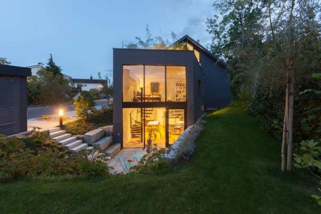 Gemini Ideal House