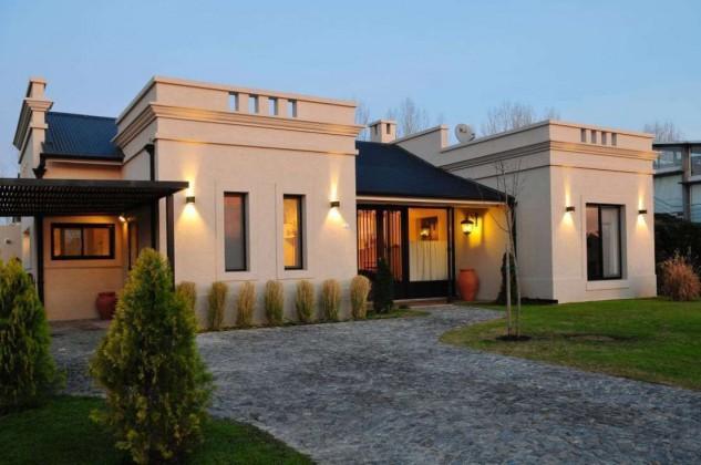 Taurus House