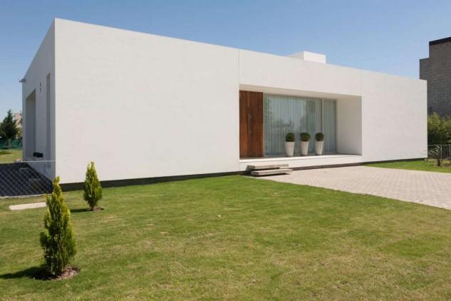 Virgo Ideal House
