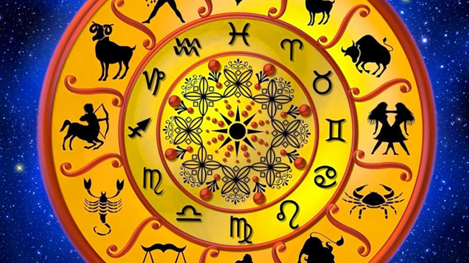 Daily Horoscope for November 11th
