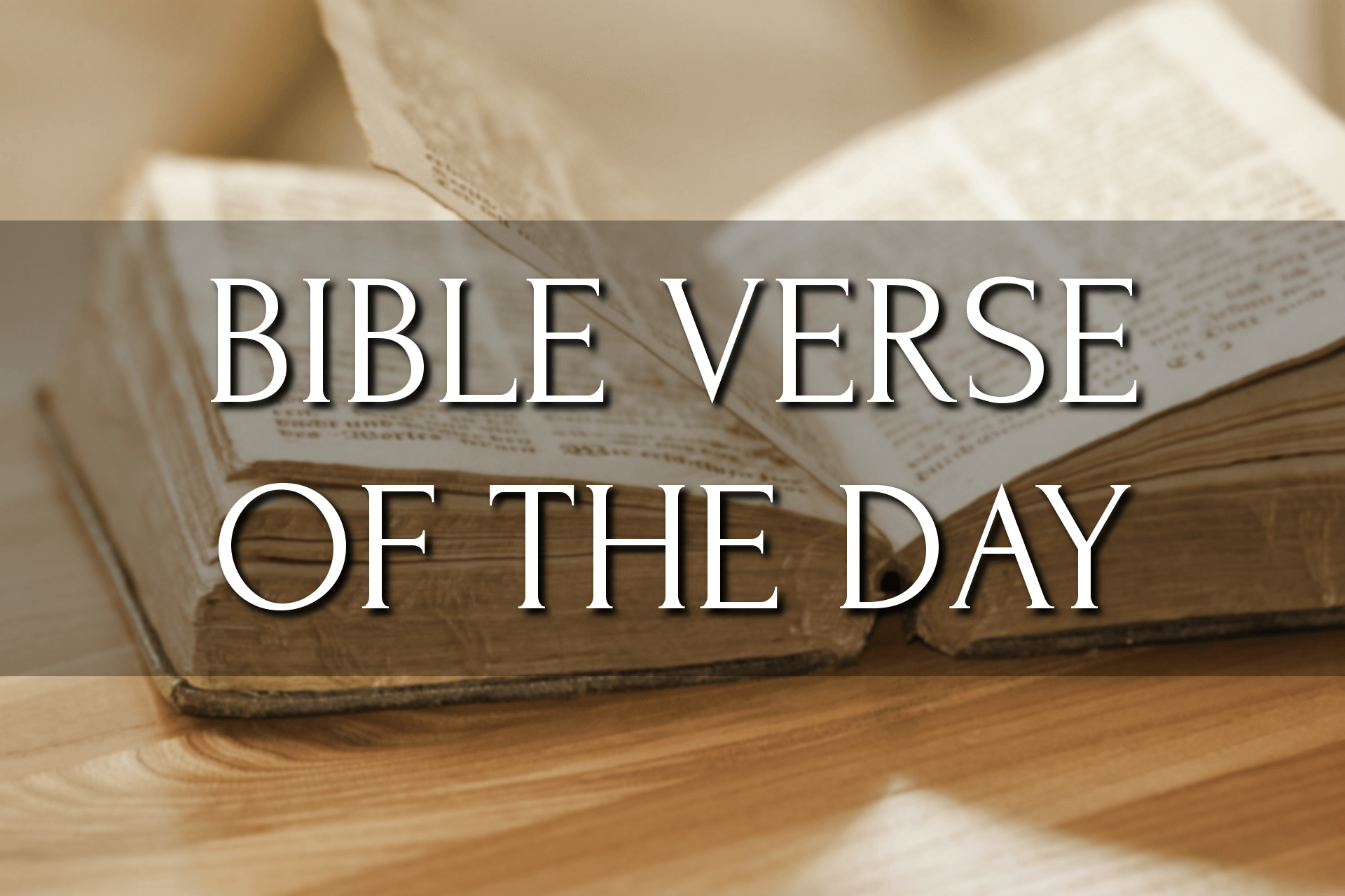 verse-of-the-day