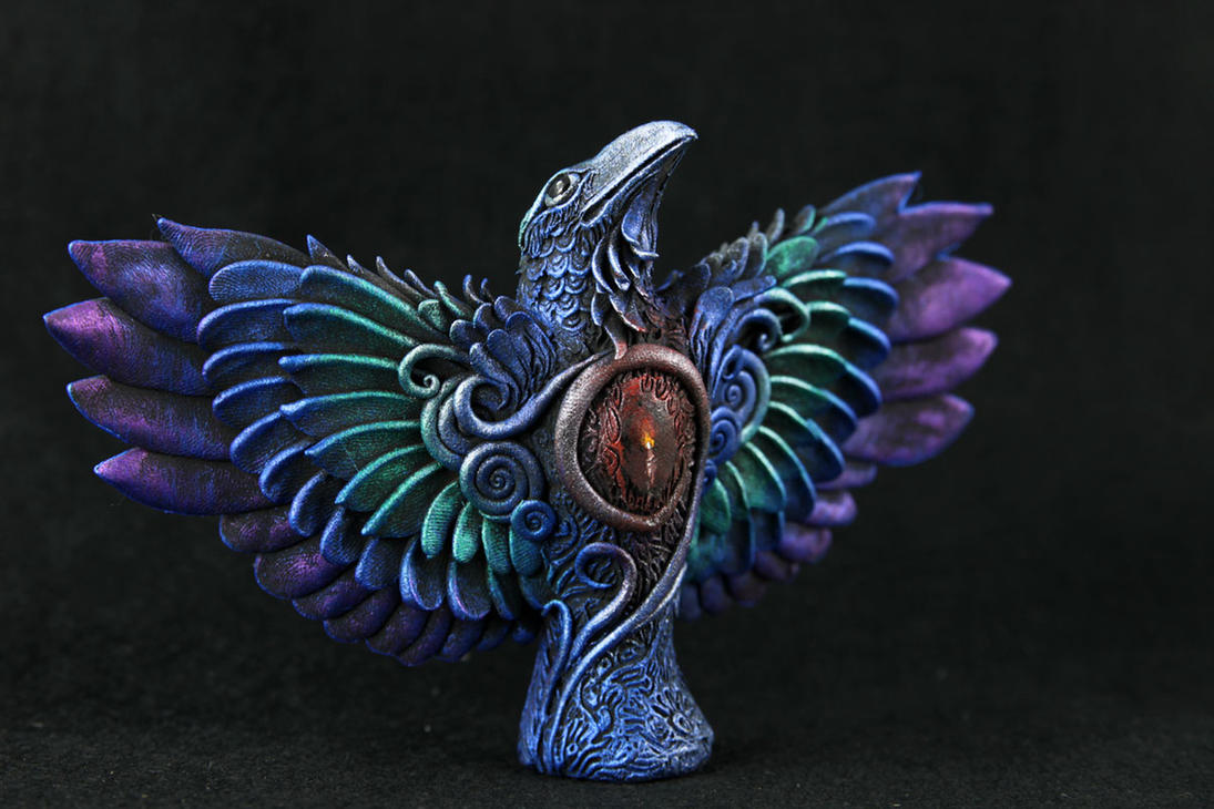 raven-spirit-guide-symbolism-and-meaning