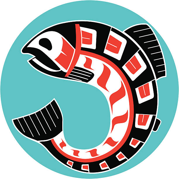 salmon-totem-meaning-and-symbolism